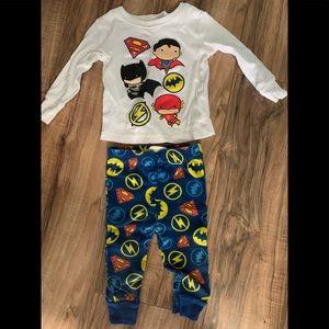 Other - Toddler pajama set